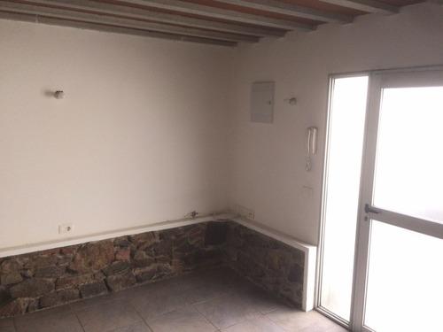 Duplex 1 Dormitorio En Alquiler.
