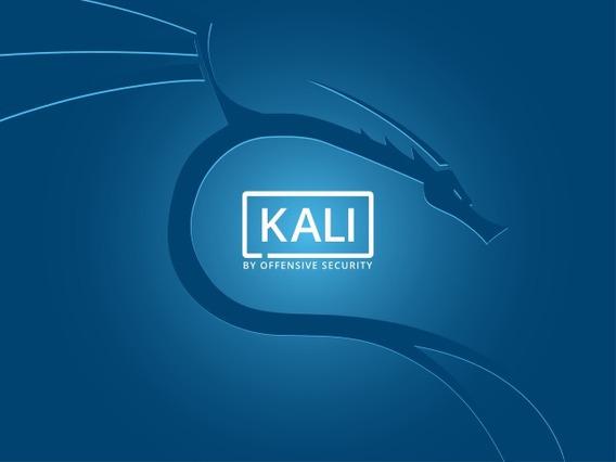 Trabalhe Com Pentest! Curso Avançado De Pentest Kali Linux
