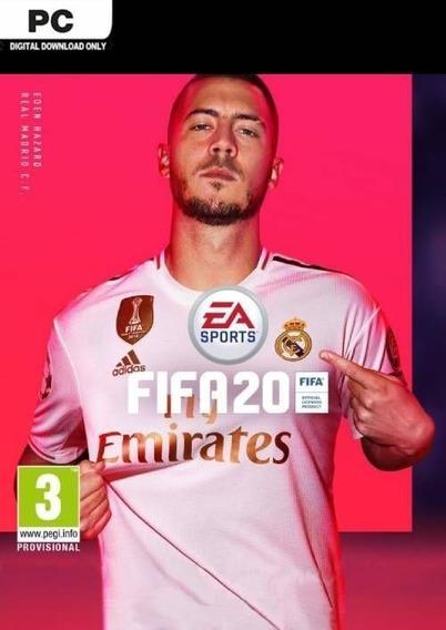Fifa 20 Pc Origin Offline