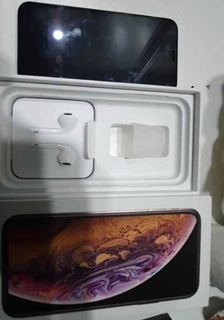 iPhone Xs 64 Liberado Impecable