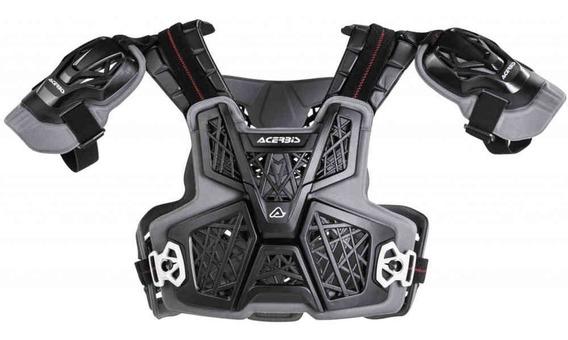 Pechera Acerbis Gravity Motocross Enduro No Fox Moto Atv