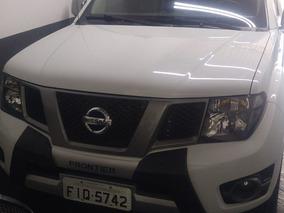 Nissan Frontier 2.5 Sl Cab. Dupla 4x4 4p