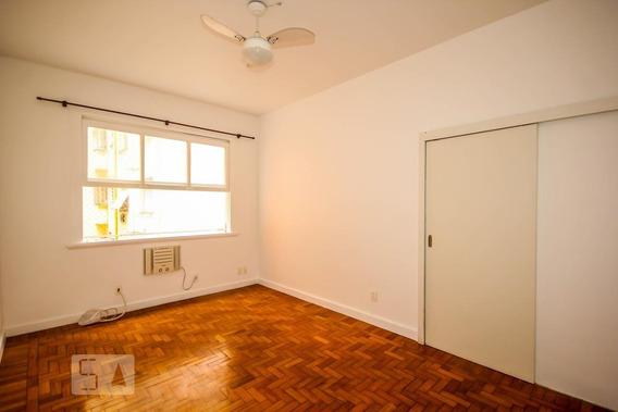 Apartamento Para Aluguel - Copacabana, 3 Quartos, 101 - 893020982