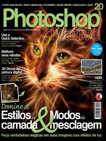 Photoshop Creative Edição 20