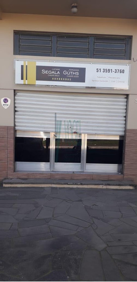 Sala Comercial Localizado(a) No Bairro Rio Branco Em São Leopoldo / São Leopoldo - 32022249