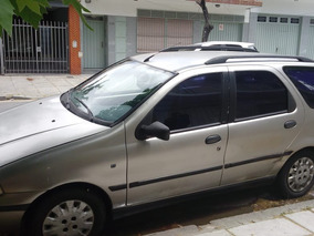Fiat Palio Weekend 1.4 Tipo