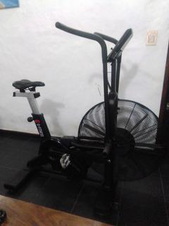 Liquido Air Bike G Fitness Como Nueva