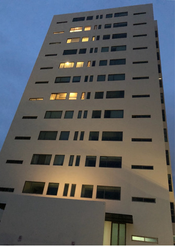 Imagen 1 de 14 de Precioso Penthouse Zona De Angelopolis, Angelópolis Towers