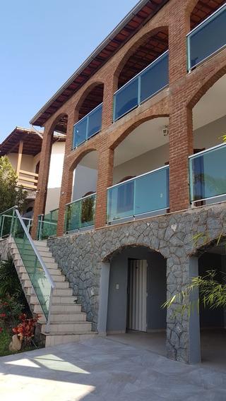 Excelente Casa Com 4 Quartos E Ótima Localização No São Bento! - 4121