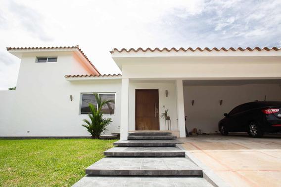 Casa En Venta Guaparo Pt-i 20-1348