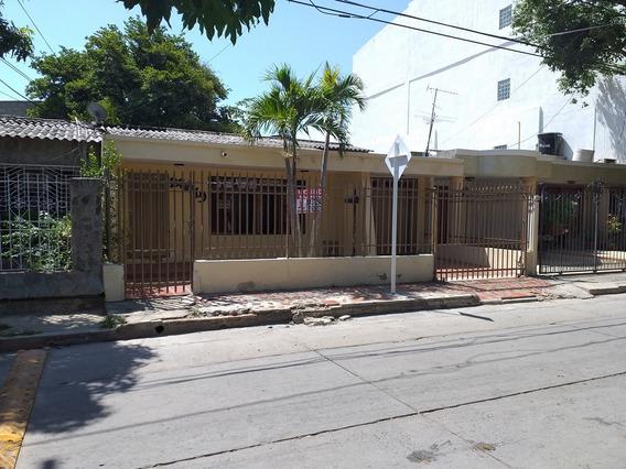 Casa Para Arriendo En El Barrio Los Naranjos