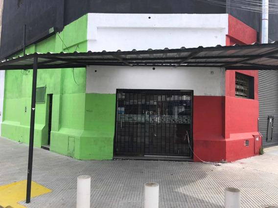 Fondo De Comercio Bar En Alquiler Local Zona Piñeyro