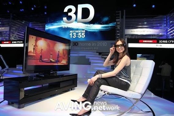 Óculos Sony Tdg-br100 Preto - Sony Original Na Caixa