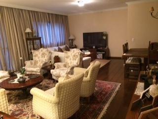 Apartamento Para Venda Em São Paulo, Morumbí, 3 Dormitórios, 1 Suíte, 3 Banheiros, 2 Vagas - Ap015_2-513729