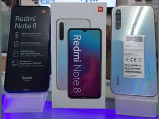 Xiaomi Redmi 8 Note 4 Ram / 64 Gb 225 Us