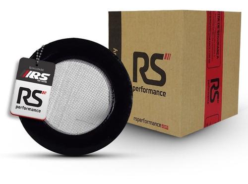 Filtro De Ar Esportivo Para Turbina Rsc60 Telado Rs Filters