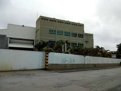 Galpão Industrial Para Locação, Vila Paraíso, Guarulhos. - Ga0087