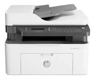 Impresora Laser Hp 137fnw Multifuncion Fax Wifi Escaner