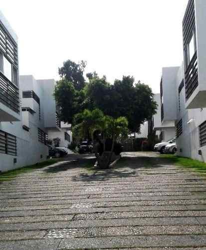 B2752.-excelente Departamento En Azul San Juan Chapultepec