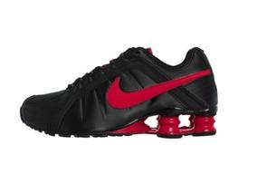 Tênis Nike Wmns Shox Júnior
