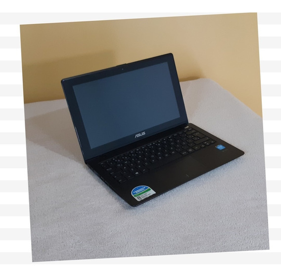 Notebook Asus X200ma-ct138h - Dual Core N2815 - Ram 2gb