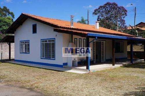 Imagem 1 de 21 de Chácara Com 2 Dormitórios 1 Suítev, 1125 M² Por R$ 742.000 - Vale Verde - Valinhos/sp - Ch0042