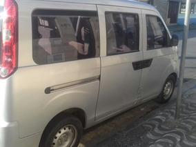 Rely Van 2013