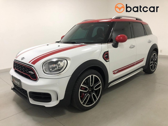 Mini Cooper Country Jcw