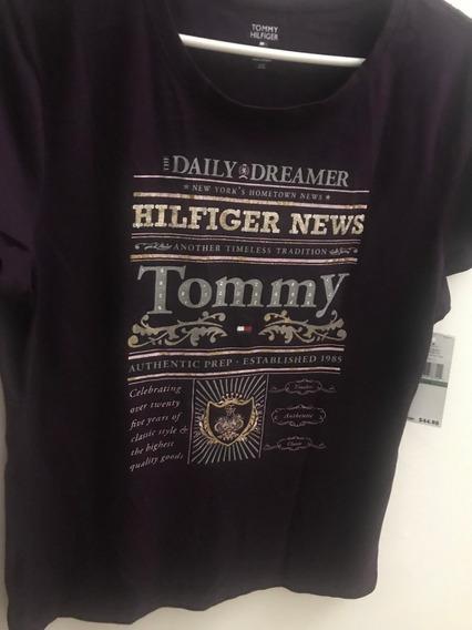 Remera Tommy Hilfinger L