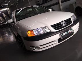 Volkswagen Saveiro 1.6 Mi Cl 2p Álcool
