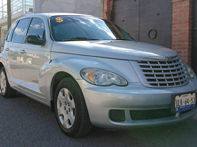 Chrysler Pt Cruiser 2.5 Automatica Xl