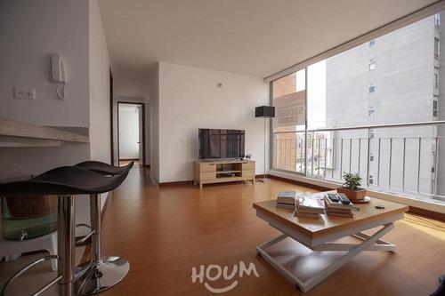 Apartamento En Alameda De San Antonio, El Verbenal. 3 Habitaciones, 70.0 M²