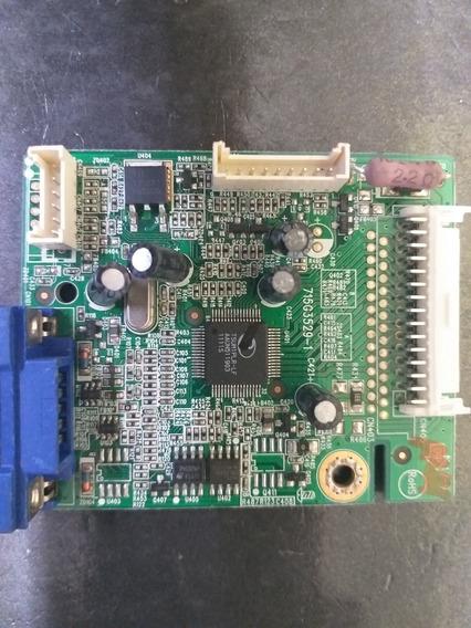 Placa Sinal Monitor Aoc E1621sw 715g3529-1