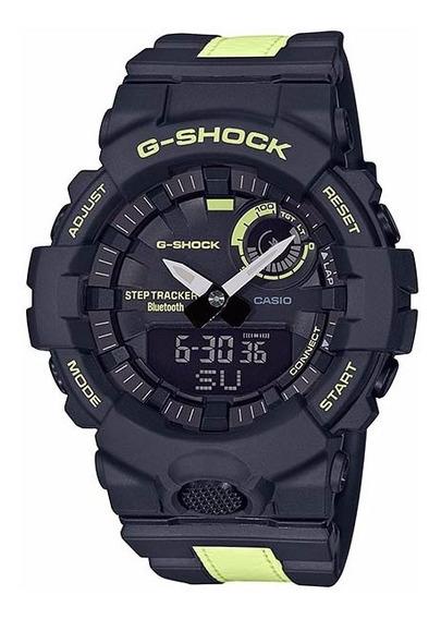 Relógio Masculino Casio G-shock Gba-800lu-1a1