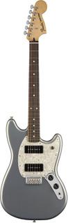 Guitarra Electrica Mustang® 90 Plateada Fender