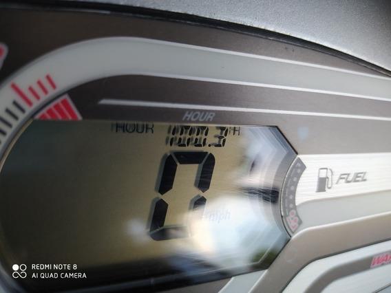 Yamaha Vx Cruizer 1100 2012