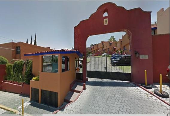 Remate Casa De 2 Recamaras En Calacoaya