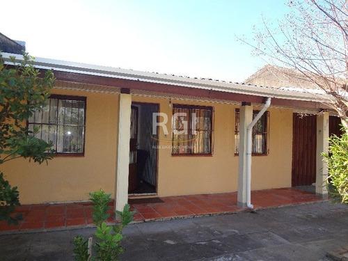 Casa Em Hípica Com 2 Dormitórios - Lu268693