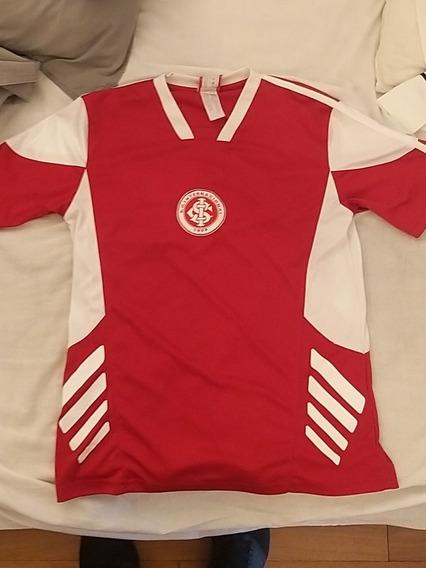Camiseta Internacional Porto Alegre Producto Oficial 2 Usos