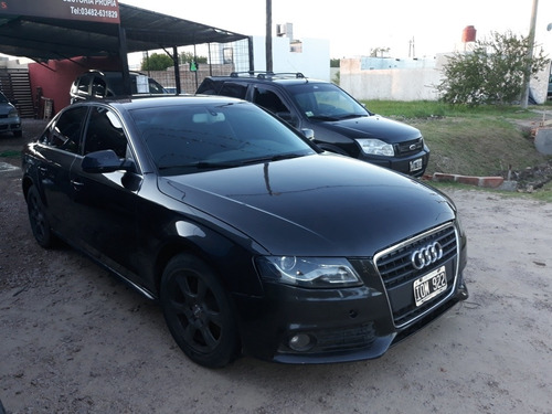 Audi A4 A 4