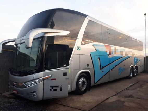 Marcopolo G7 - Scania - 2012/2012 - Cód.4682