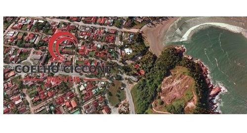 Imagem 1 de 4 de Compre Terreno Em Balneario Praia De Pernambuco - V-1503