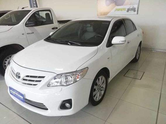 Toyota Corolla 1.8 Se-g At 2013´