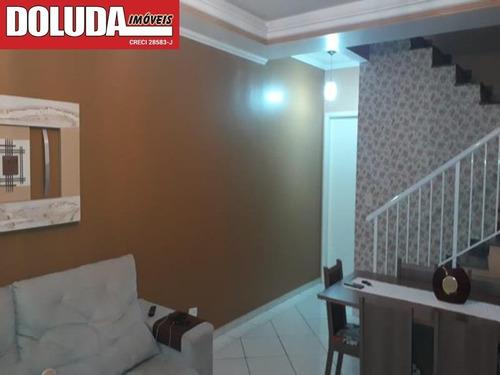 3 Dormitórios Sendo 3 Suítes, 1 Sala, 5 Banheiros, 2 Vagas 150,50 M² Construída - So00294 - 69359997