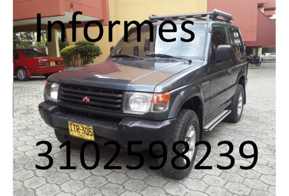 Montero 95 Hard Top Pajero 17.900.000 3102598239