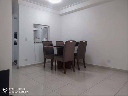 Apartamento Com 2 Dormitórios À Venda, 52 M² Por R$ 250.000 - Parque Frondoso - Cotia/sp - Ap4971