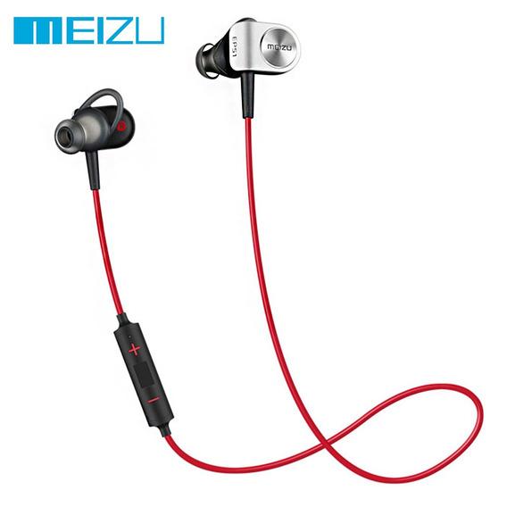 Fone De Ouvido Meizu Ep51 Bluetooth Sports Com Mic