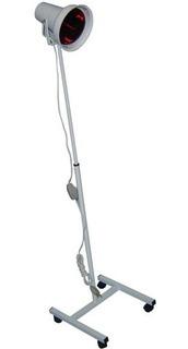 Aparelho Pedestal Ajustavel C/ Lampada Infravermelho Carci