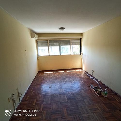 Alquiler Apto Buceo 3 Dormitorios Y Cochera Por Orden Llegad