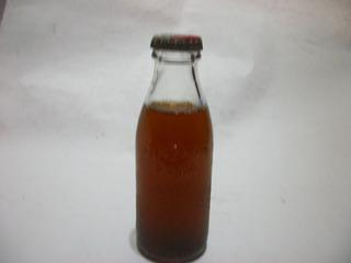 Cinzano Soda Bitter - Aperitivo - Contenido Original